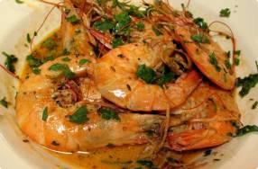 N.O.BBQ Shrimp